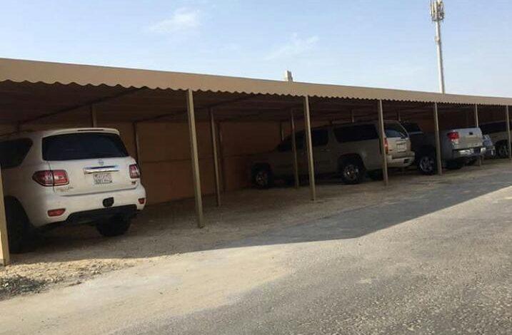 مظلات في الرياض - تركيب مظلات سيارات الرياض