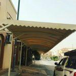 مظلات بي في سي الرياض