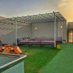 مظلات حي الخزامي الرياض