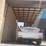 مظلات وسواتر غرب الرياض حي البديعة ولبن